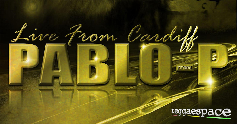 Pablo P  cover photo