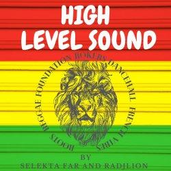 Selekta FAR / HIGH LEVEL SOUND avatar