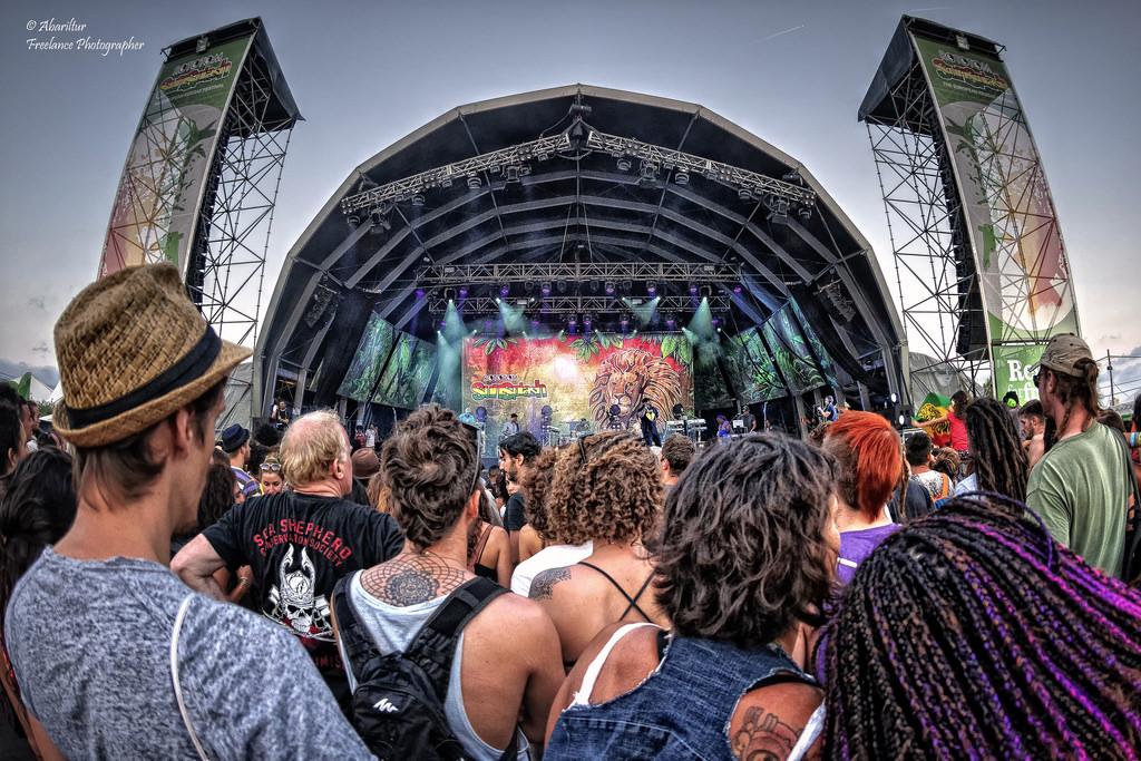 Reggae to takeover European festivals for 2019