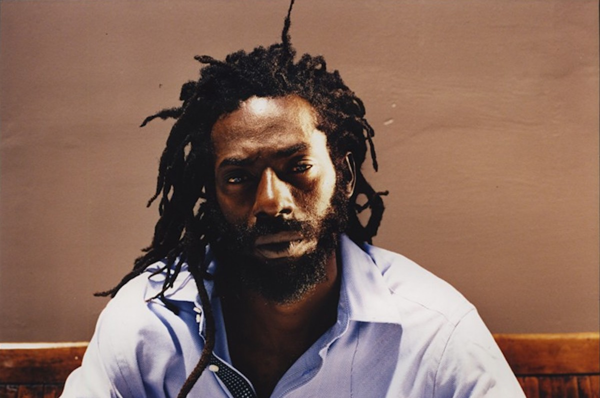 Buju Banton is back