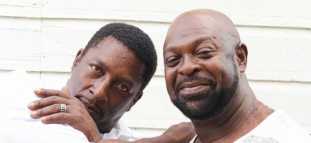 Reggae party with Chaka Demus and Pliers in Hastings