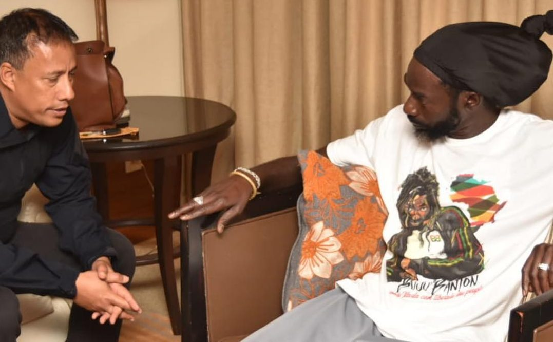T&T police commish apologises to Buju Banton over hotel raid