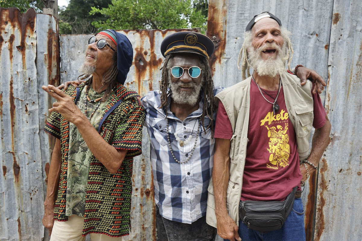"Celebrating the roots of Reggae, doc ""Inna De Yard"" arrives in cinemas on August 30"