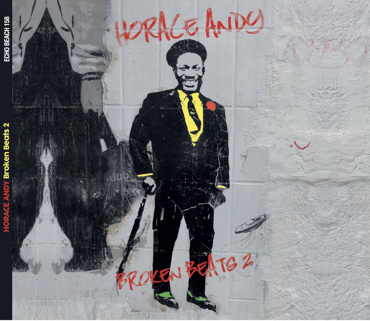 Horace Andy - Skylarking (Noiseshaper Version)
