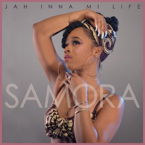 Samora - Jah Inna Mi Life // Suriname/Netherlands