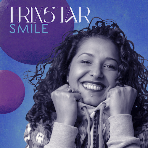 TriXstar - Smile (Iran/Germany - Reggae)