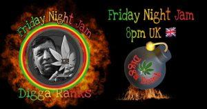 Friday Night Jam