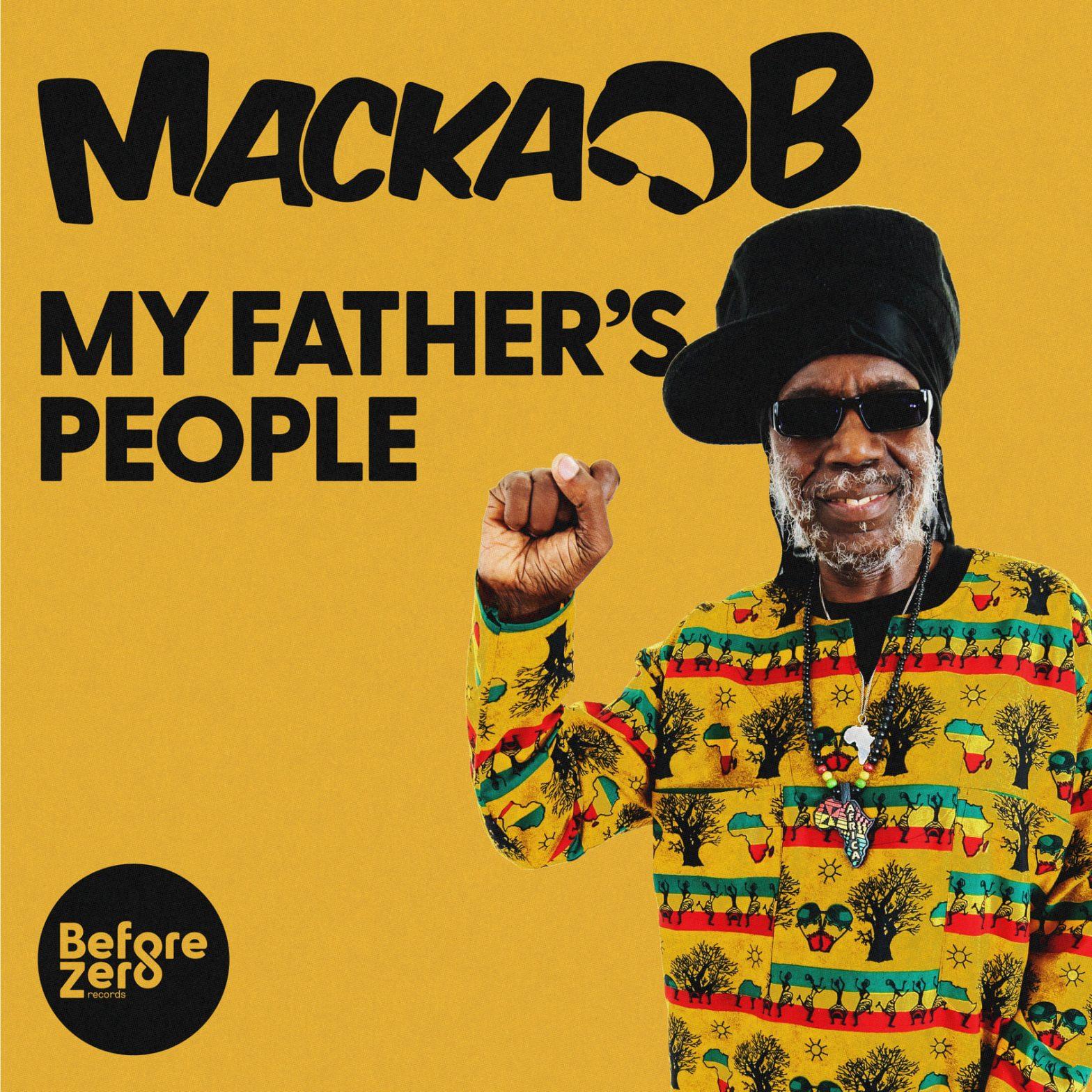 Macka B - My Fathers People