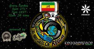Sista Gardy – Many States of Reggae Show