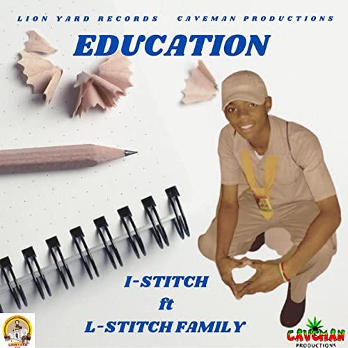 I-Stitch - Education