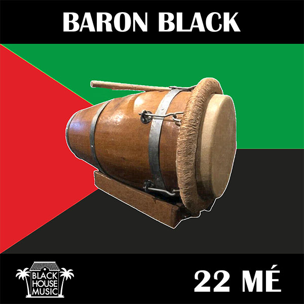 Baron Black - 22 Mé