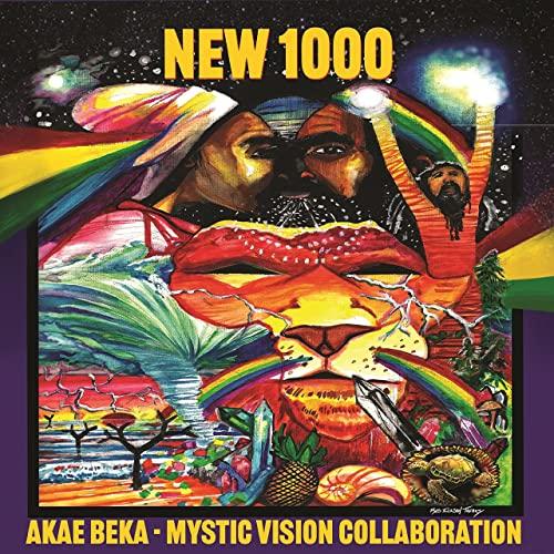Akae Beka - New 1000