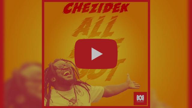 CHEZIDEK - ALL I'VE GOT [REMASTERED] - AMBASSADOR MUSIK