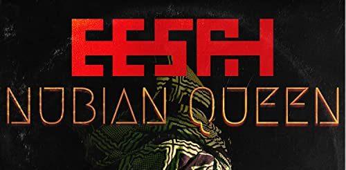 EESAH - NUBIAN QUEEN - KING I-VIER MUSIC / LOUD CITY