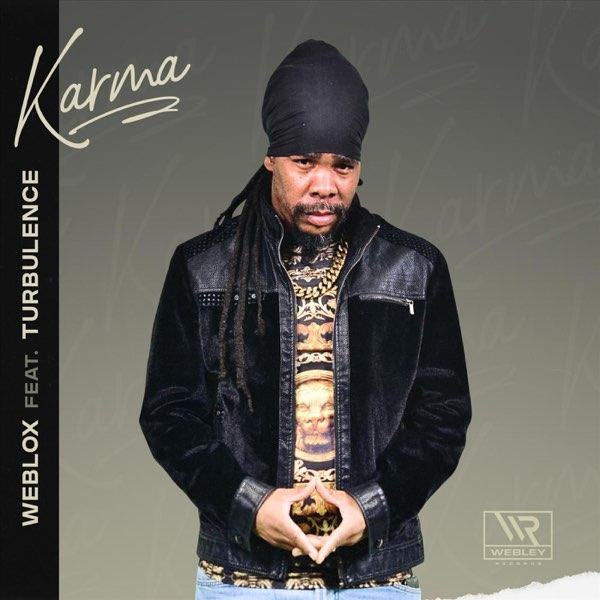 Weblox feat Turbulence - Karma