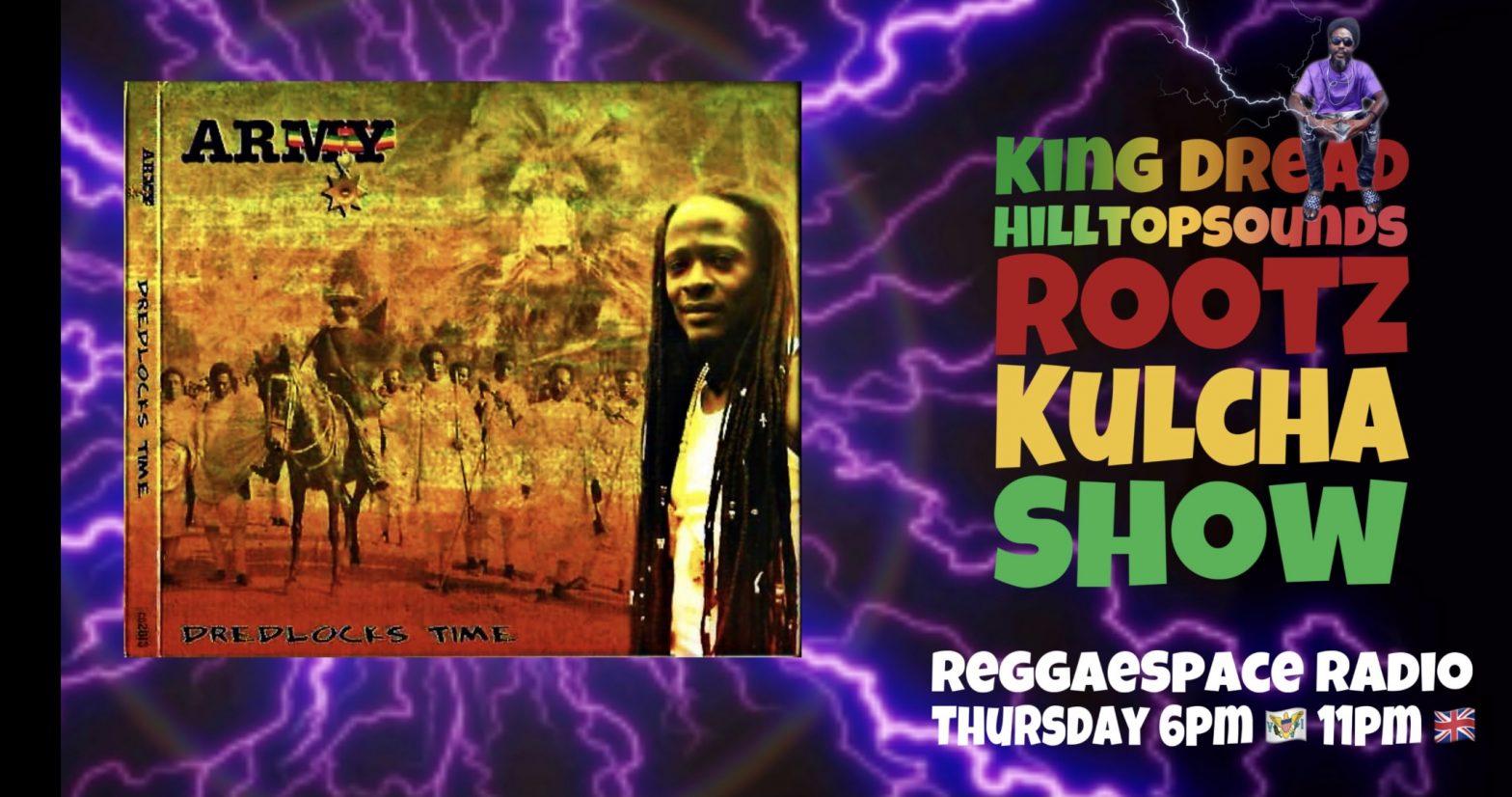 Rootz And Kulcha Show