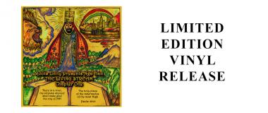 The Living Stream Vinyl LP - New June / July 2021 - Roots Reggae