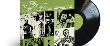 Volume 2 Of Island's 'The Vinyl Series' Curated By Chris Blackwell Set For July Release