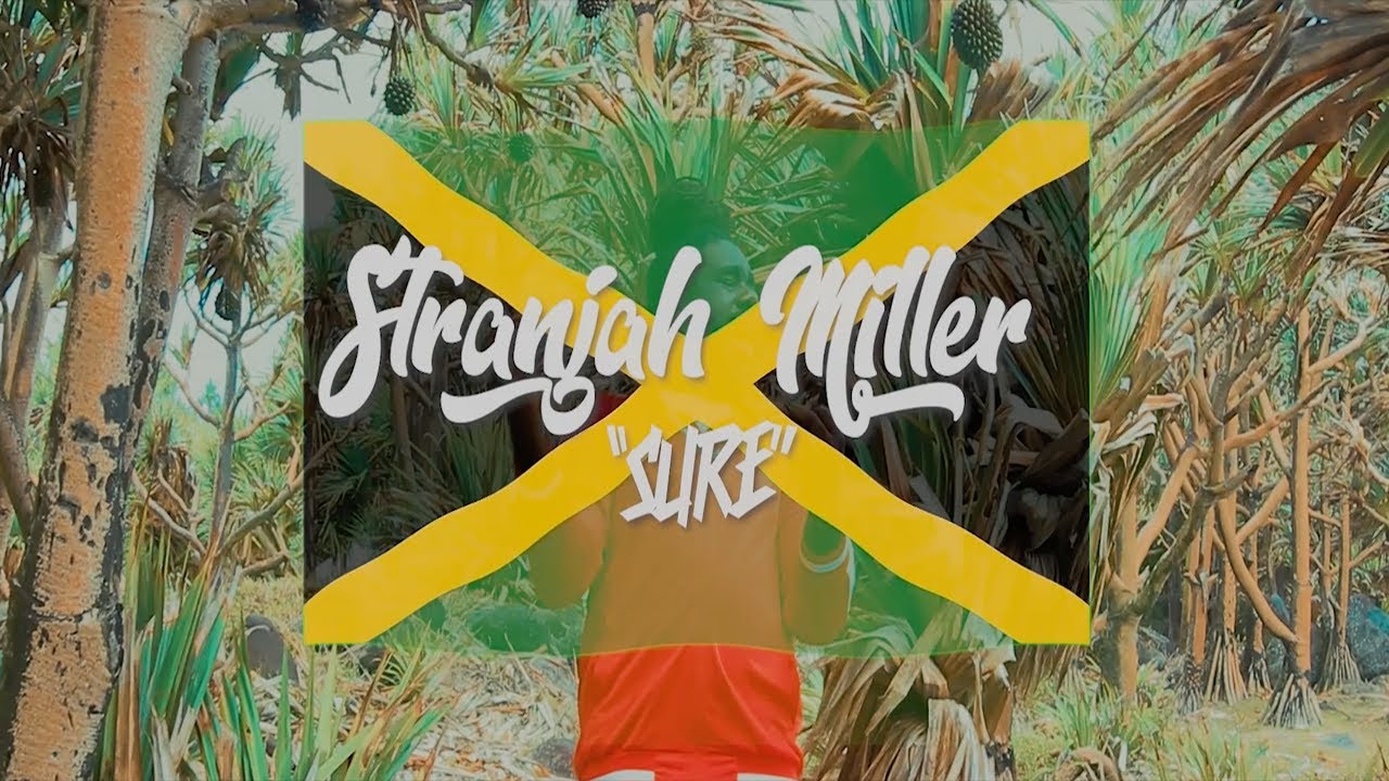 Video: Stranjah Miller- Sure - Strategy Records / KDM Family