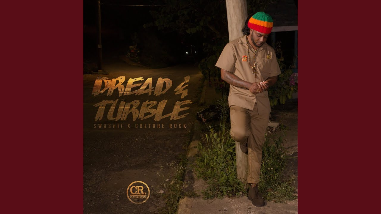 Video: Swashii - Dread and Turble (Culture Rock Production)