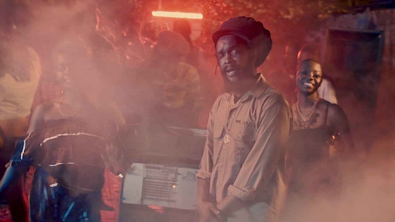 Micah Shemaiah - Strickly Rub-A-Dub (Official Video)