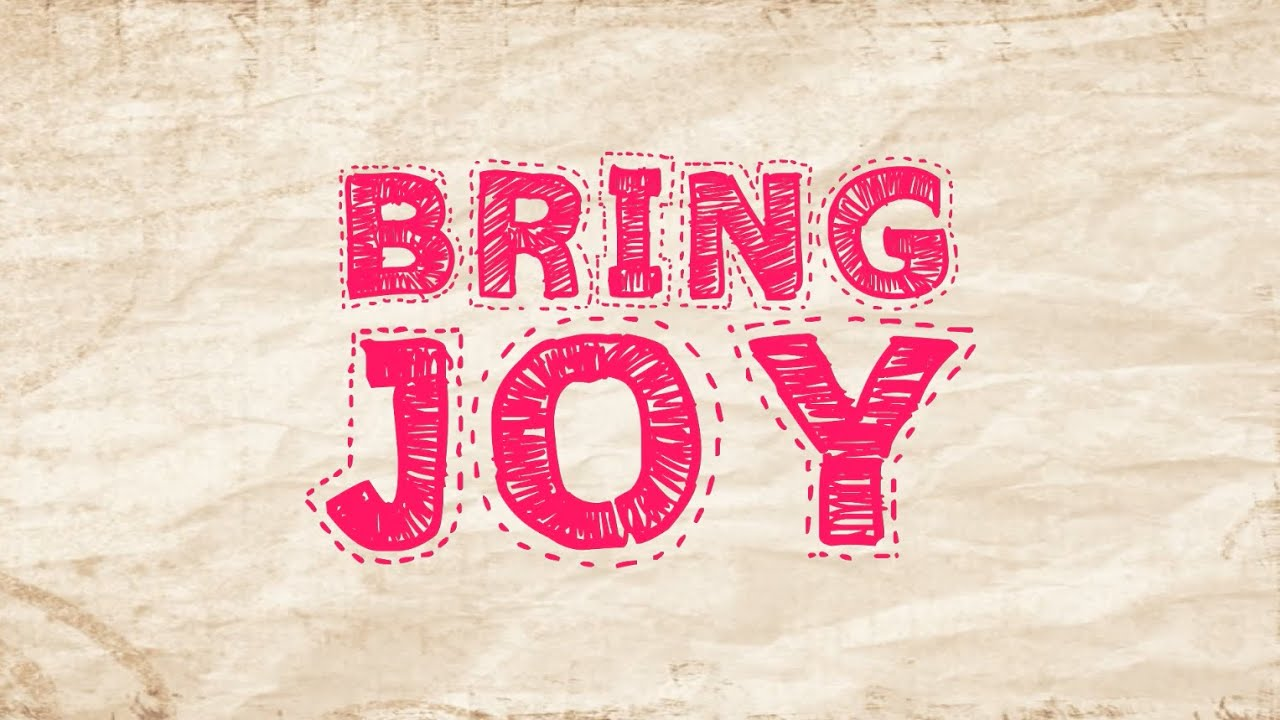 "New single and lyrics video: VirtuS ""Bring Joy"""