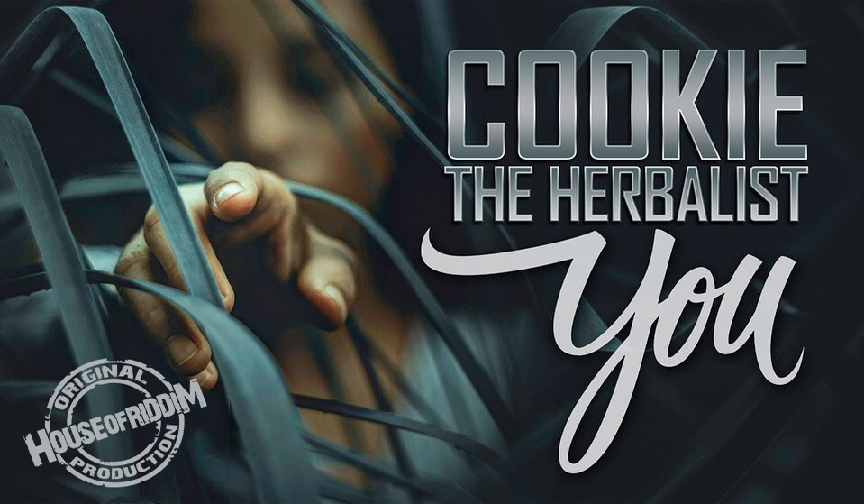 """""""YOU"""" by Cookie The Herbalist"""