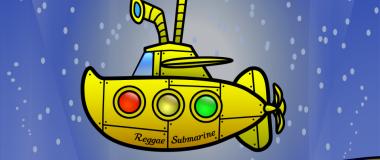 Yendis Another Year Older - In the Reggae Submarine