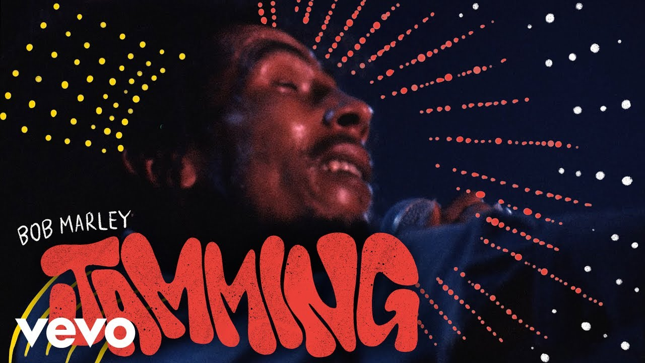 Video: Bob Marley & The Wailers - Jamming