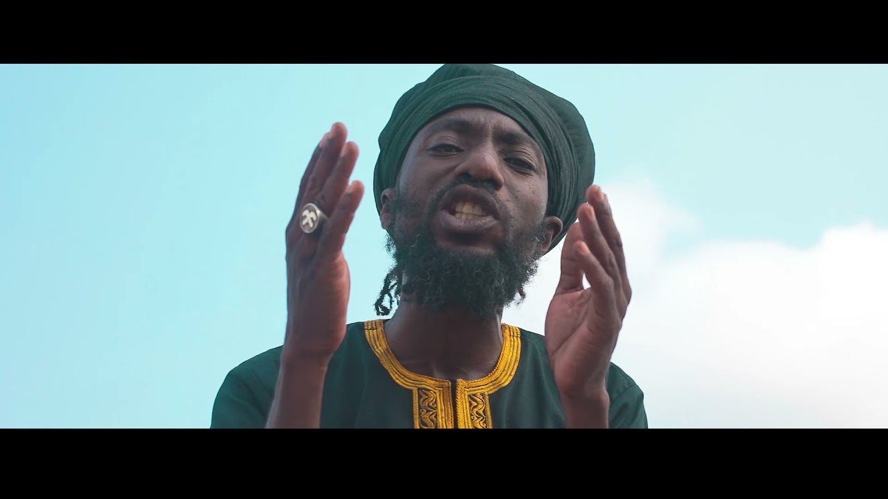 Video: Black I Love Rules (Official Video) Dir. by Kofi Badu.