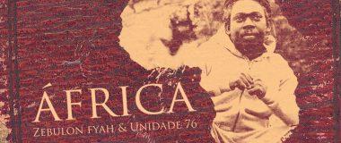 Video: Zebulon Fyah & Unidade 76 - África