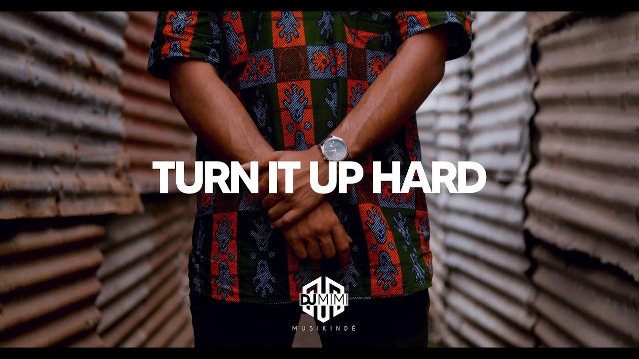 Video: Marshall Stranjah Miller Dj Mimi - Turn it up hard
