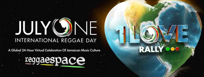 #1Love PullUp on ReggaeSpace Online Radio