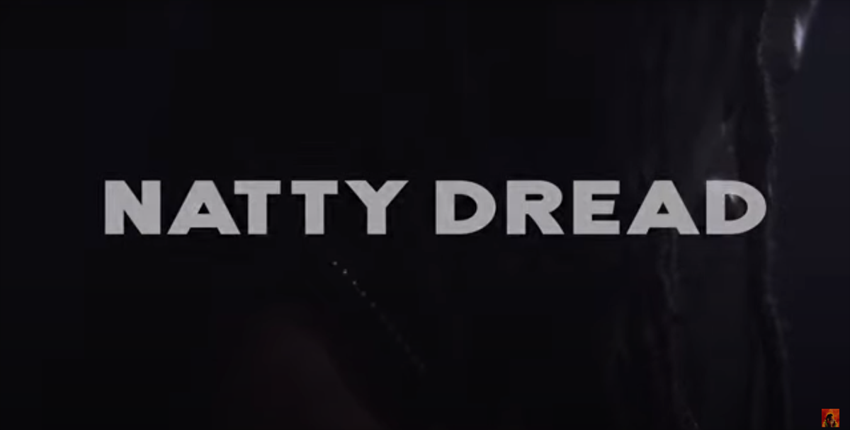 Video: Jesse Royal - Natty Dread - Easy Star Records