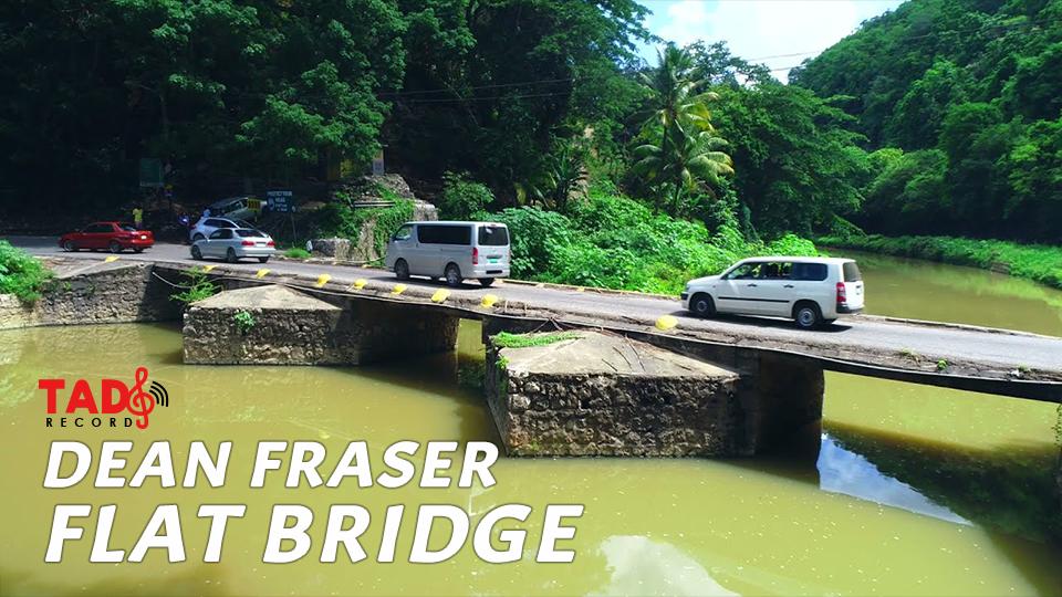 Video: Dean Fraser - Flat Bridge