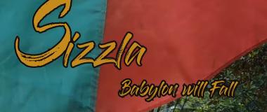 Video: Trensettahs Sound System ft. Sizzla - Babylon System Will Fall