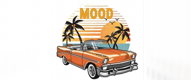 'Mood' by upcoming artist Isaac Leo