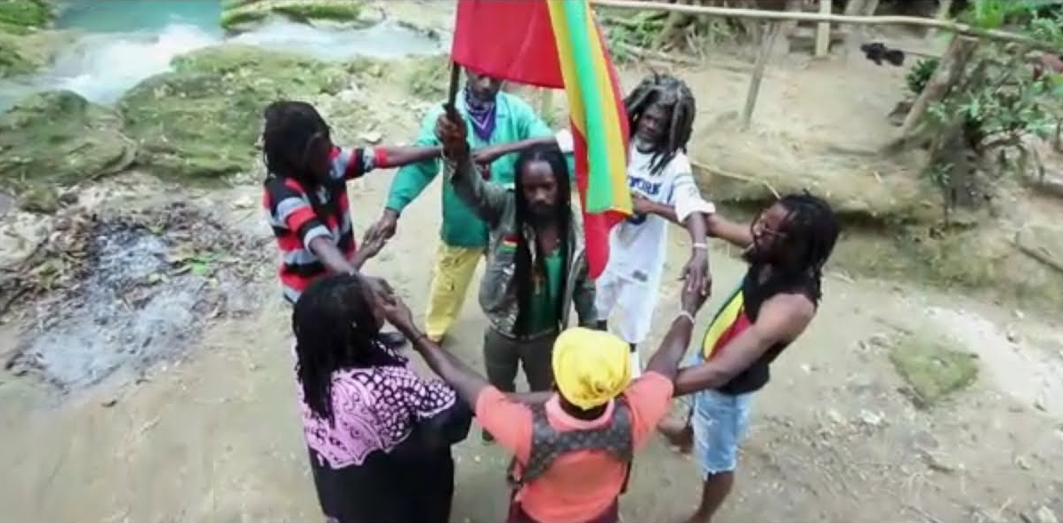 Video: Yahyandy - Spiritual Warfare