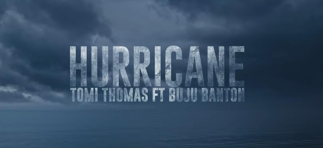 Video: Tomi Thomas - Hurricane feat. Buju Banton