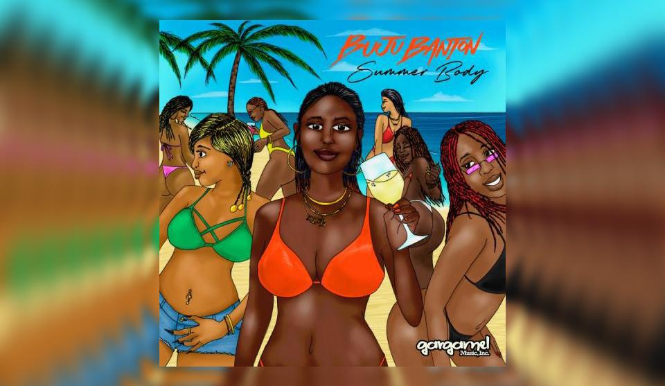 Buju Banton – Summer Body