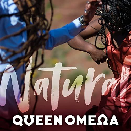Queen Omega - Natural