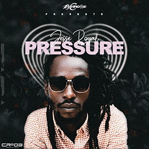 Jesse Royal & ZJ Chrome - Pressure