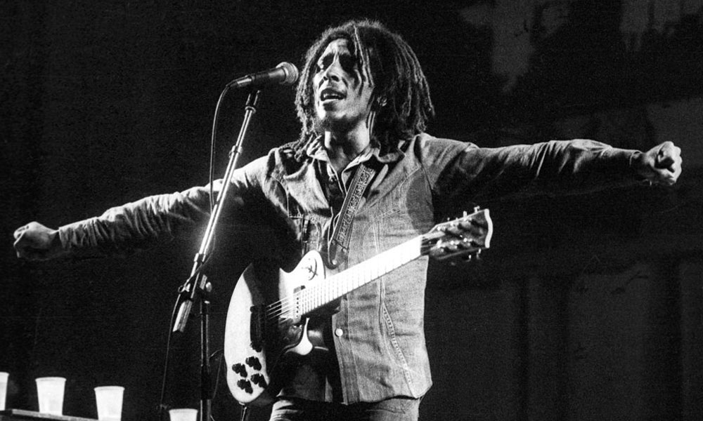 Bob Marley & The Wailers' 'The Capitol Session '73' to debut on The Coda Collection