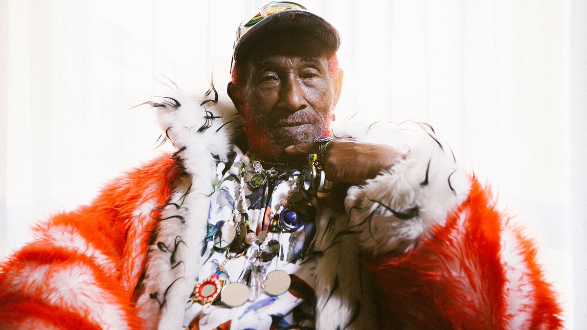 Lee 'Scratch' Perry, visionary master of reggae, dies aged 85