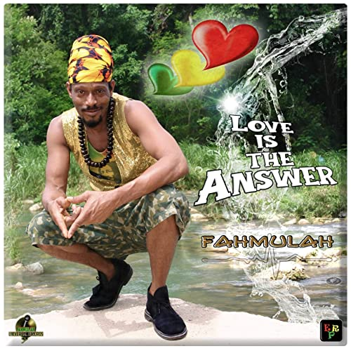 Fahmulah - Love Is The Answer