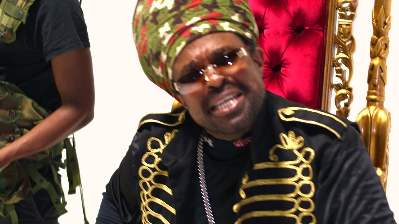 Video: Isiah Mentor - Kingz Queenz Godz