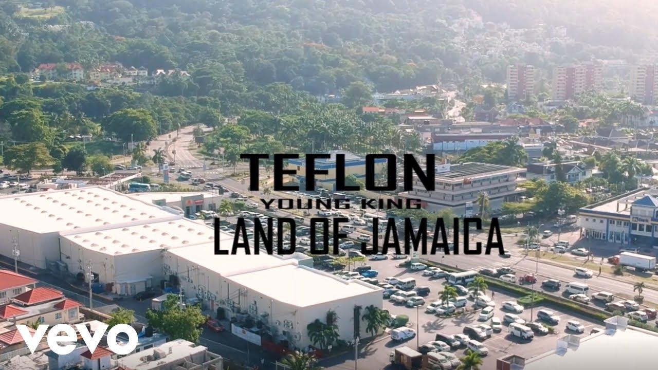 Video: Teflon - Land of Jamaica