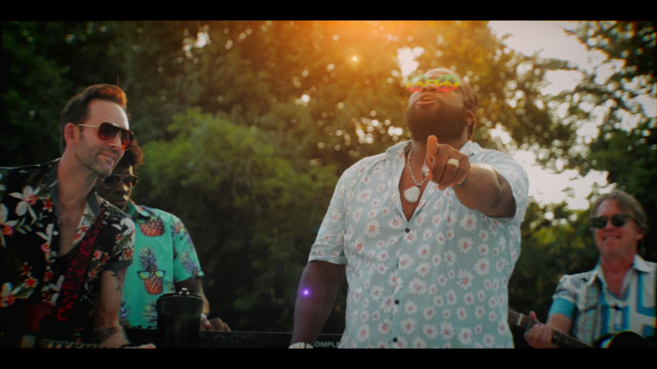 Video: Gramps Morgan - If You're Looking For Me