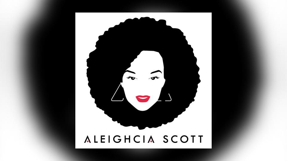 Conscious Queen - Aleighcia Scott