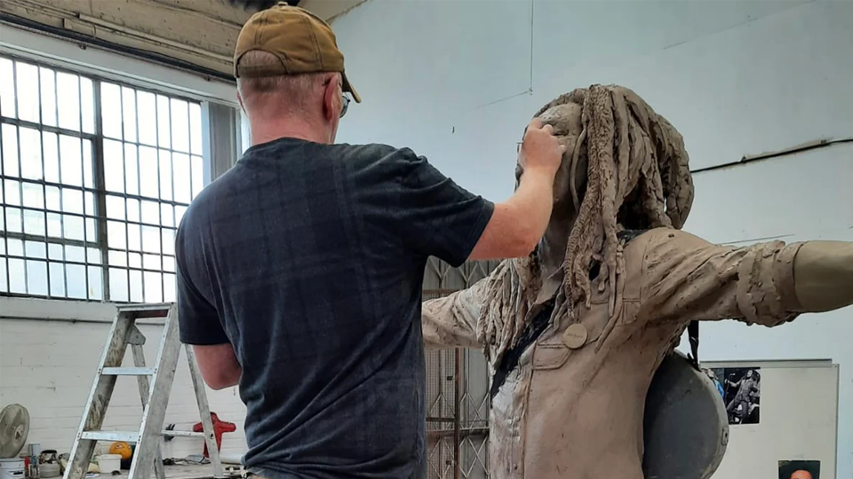 Bob Marley statue to be unveiled in Liverpool
